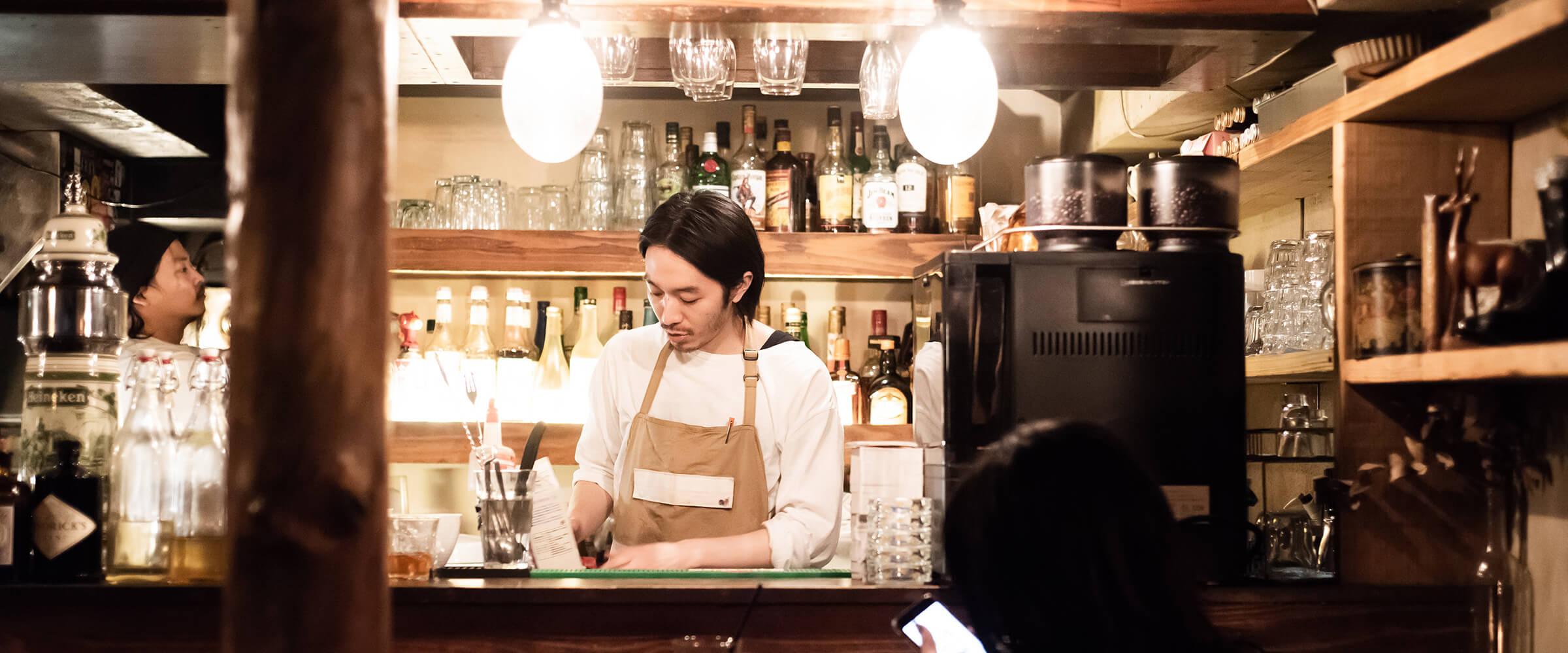 TOKYO CAFE STARTUP ACADEMY