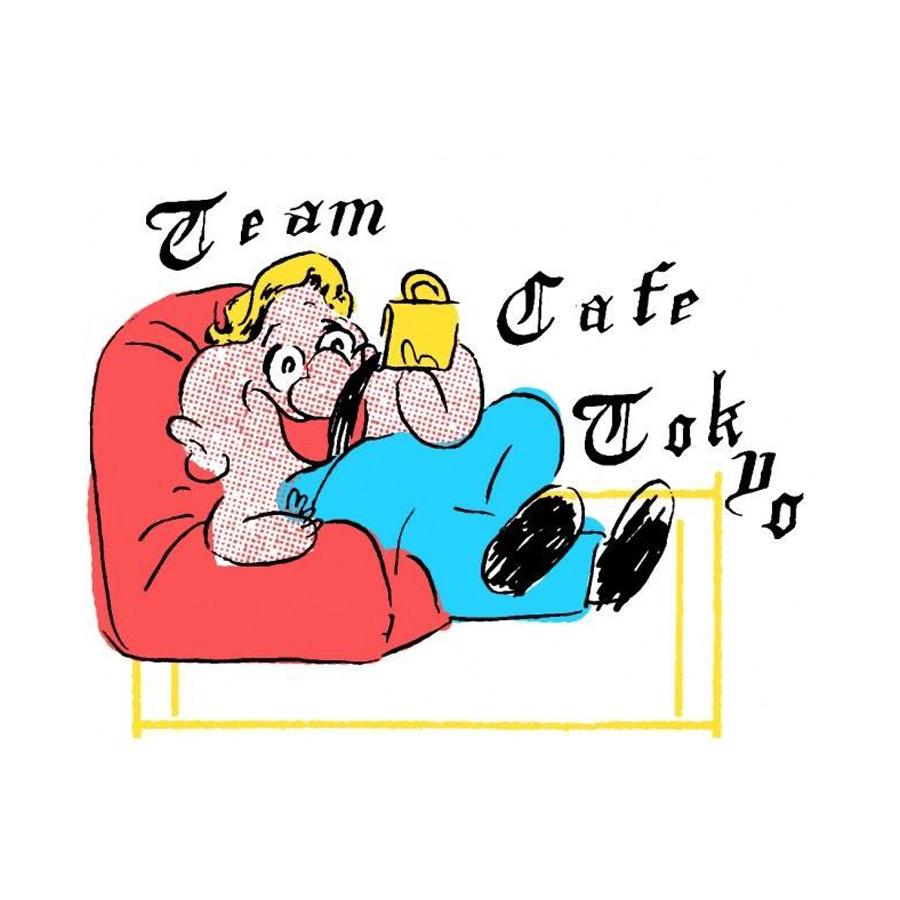 Team Cafe Tokyo株式会社