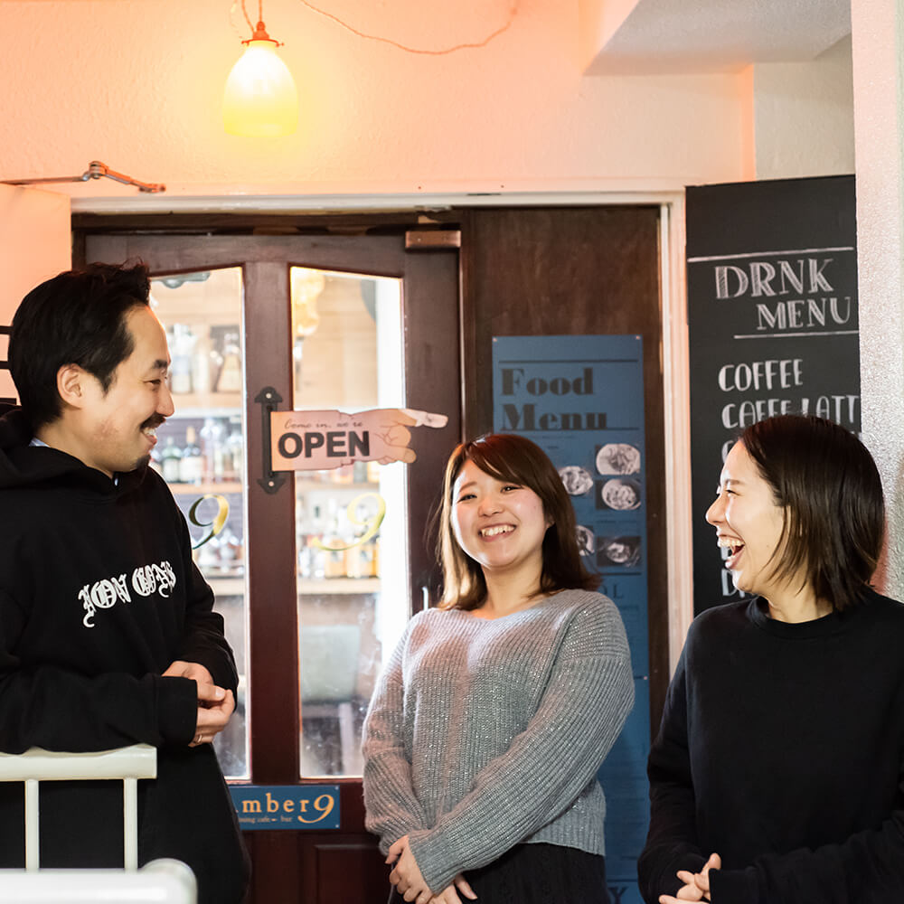 TOKYO CAFE STARTUP ACADEMY